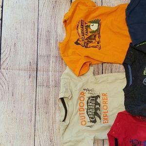 Carhartt One Pieces - Carhartt baby boy bundle